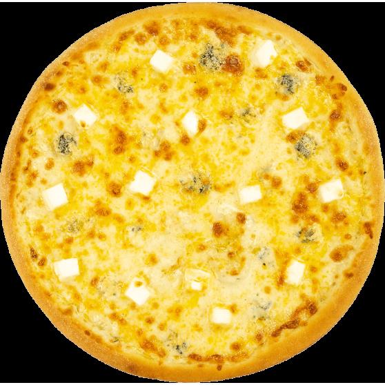 Чотири сиру